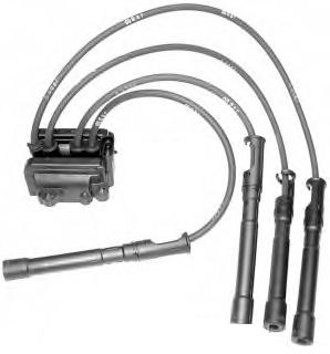 Ignition Coil Parts