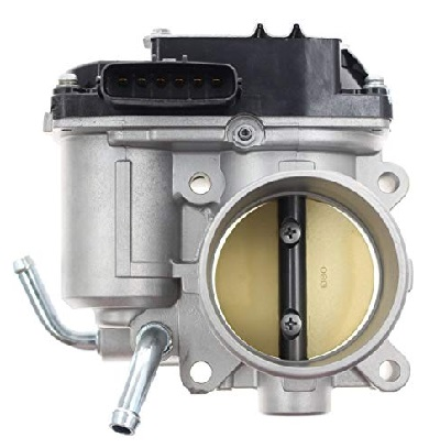 Throttle Body & Sensor